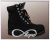 Camo AG Boot Black CT