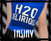 T| H20Delirious Corset