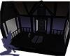 Moonlit Bedroom