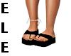 PERFECT FOOT SANDALS