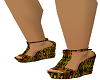 AfroCarib1 Shoes