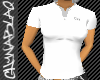 CB™ Fr3sh Polo - Wht