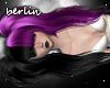 [B] Black/Purple, P34