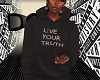 Stem Live Your Truth top