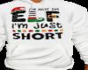 i'm short