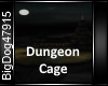 [BD]DungeonCage