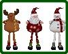 Christmas machangos