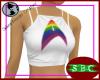 DSC Trek Pride Tank F