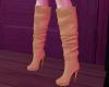 Fem Hawks Boots V2
