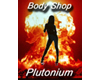 Body Shop VIP Plutonium