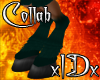 xIDx Sagittarius Legs M