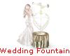Wedding Fountain Church