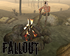 Fallout Campfire w/Poses