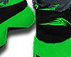 green kloggs