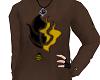 RWBY Bumblebee Sweater