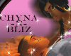 'Chyna-N-Bliz Badge