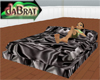 ~MDB~ SILK CUDDLE BED