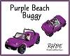 RHBE.Purple Beach Buggy
