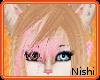 [Nish] Angel Bangs