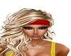 headband-Red