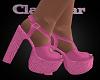 Cristy HP Sandals
