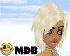 ~MDB~ BLOND NEKO HAIR