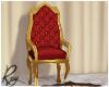 DnD DM Throne