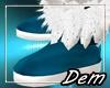 !D! Snow Elf Boots
