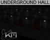 +KM+ Underground Hall