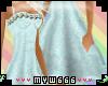 *666*Aqua Spring Dress