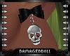 *DD* Skullery Bow