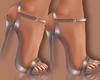~A: Métalic Heels