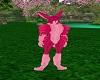Bunny Feet Pink M