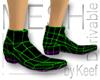 Mod Boots MESH