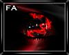 (FA)Litng.EyeFX Head Red