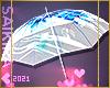 Spring Rain Umbrella