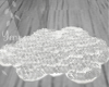White Clouds Rug  Baby