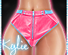 RL Cottan Candy Shorts