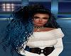 Spunkie Blue Raven