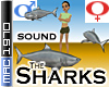 Sharks (sound)