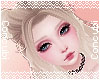 ♀ Blonde Aspen