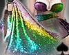 Cat~ Rainbow Train