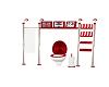 Ahoy Toilet
