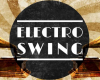 Electro Swing Poster 2