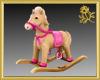 Horse Rocker