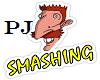 Smashing P.J's