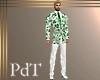 PdT Shamrock Suit 2 M
