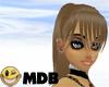 ~MDB~ BROWN HUSH HAIR