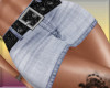 Cealia^Jeans Skirt RLL