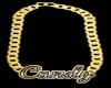 Candy custom chain